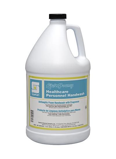 Lite'n Foamy® Healthcare Personnel Handwash (334104)