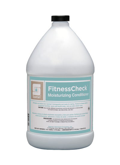 FitnessCheck™ Moisturizing Conditioner (336304)