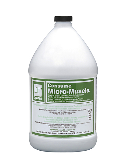 Consume Micro-Muscle® (349704)