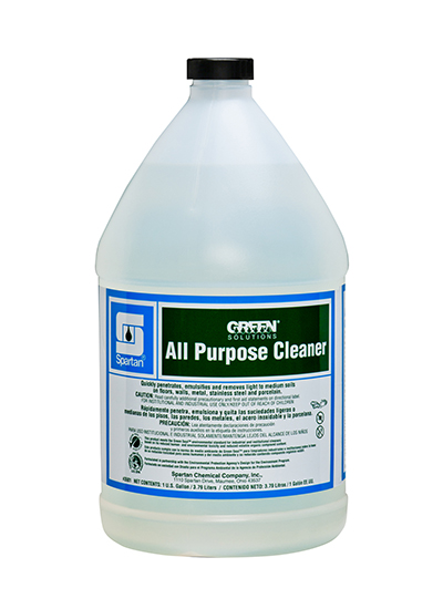 Green Solutions®  All Purpose Cleaner (350104)