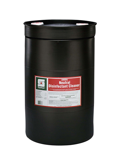 GS Neutral Disinfectant Cleaner® (350230)