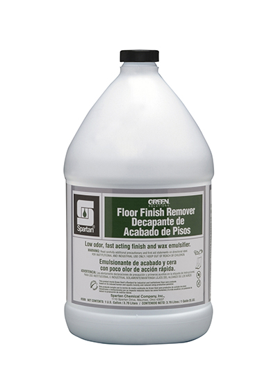 Green Solutions®  Floor Finish Remover (350504)