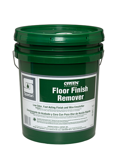 Green Solutions®  Floor Finish Remover (350505)