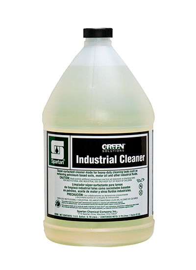 Green Solutions® Industrial Cleaner (350604)