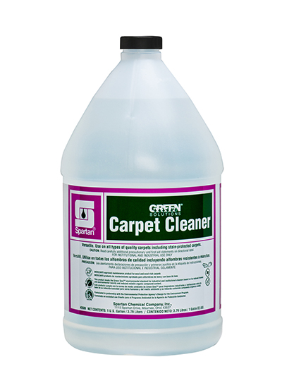 Green Solutions®  Carpet Cleaner (350904)