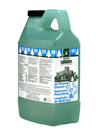 Green Solutions® All Purpose Cleaner 101 (351102)