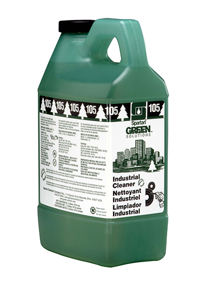 Green Solutions®  Industrial Cleaner  105 (351502)