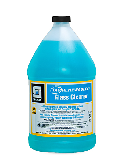 BioRenewables®  Glass Cleaner (383504)