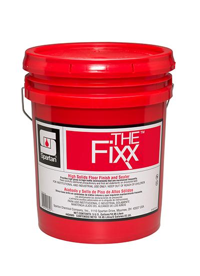 The Fixx (404605)