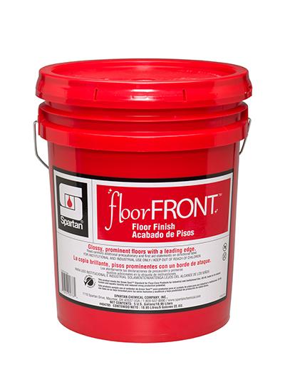 Floorfront 174 Spartan Chemical