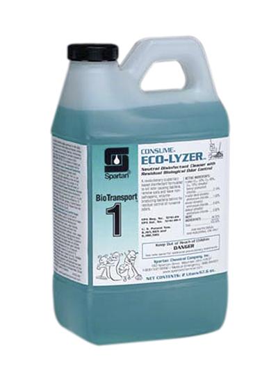 BioTransport™ 1 Consume Eco-Lyzer® (459702)