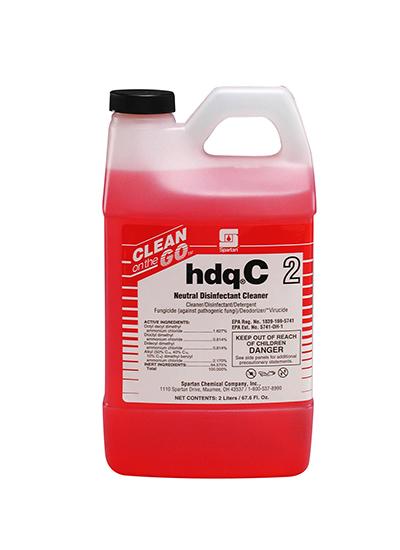 hdq C® 2 (470202)