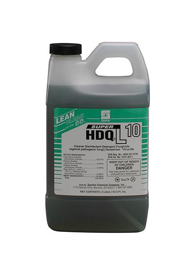 Super HDQ®L   10 (470402)