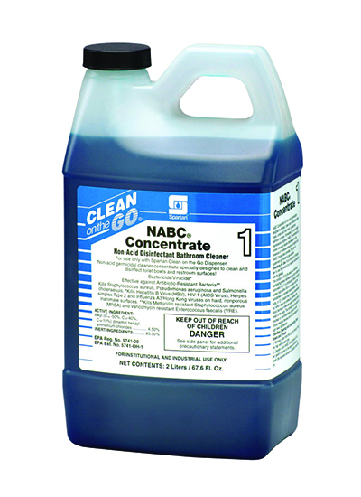 NABC® Concentrate 1 (471602)