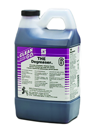 THE Degreaser 6 (473402)