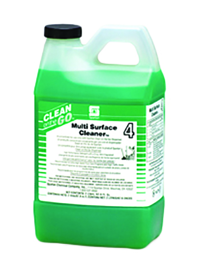 Multi Surface Cleaner   4 (474002)