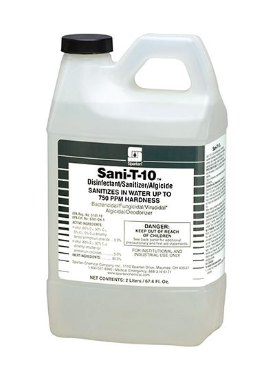 Sani-T-10®    12 (480002)
