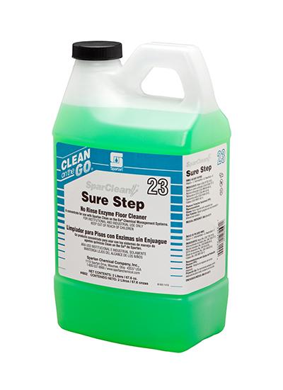 SparClean® Sure Step™ 23 (480202)