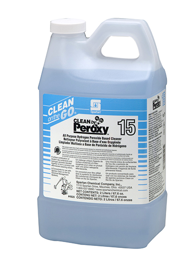 Clean by Peroxy® 15 (482002)