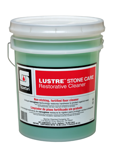 Lustre™ Restorative Cleaner (581405)