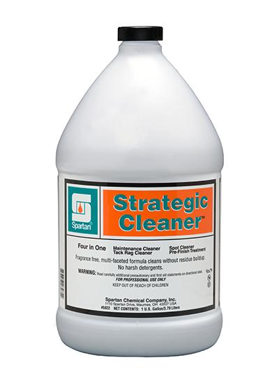 Strategic Cleaner (582204)