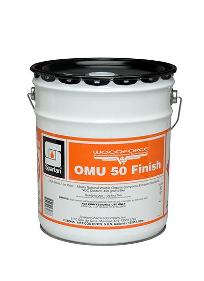 WOODFORCE®  OMU 50 Finish (582405)