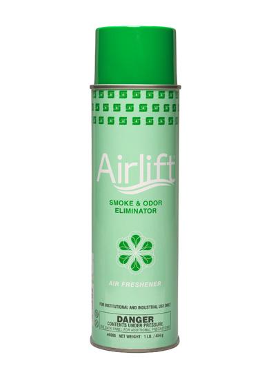 Airlift® Smoke & Odor Eliminator® (608600)