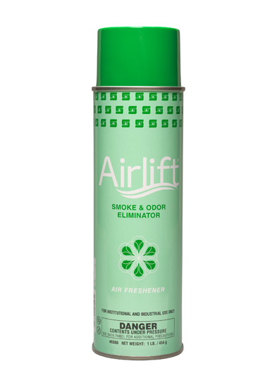 Airlift®  Smoke & Odor Eliminator® (608600)