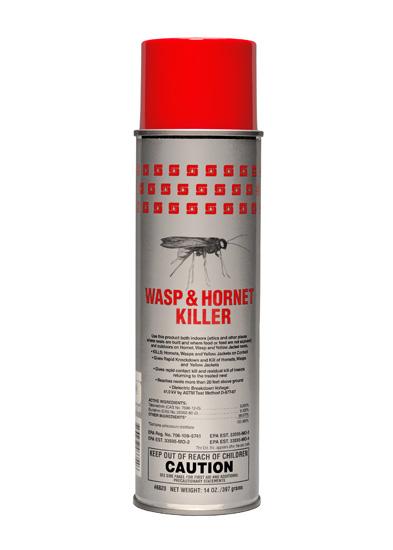 Wasp & Hornet Killer (682000)