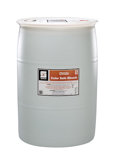 Clothesline Fresh® Color Safe Bleach  5 (700555)