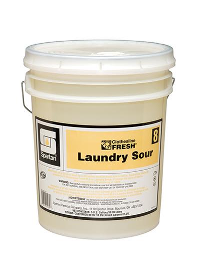 Clothesline Fresh® Laundry Sour  8 (700805)