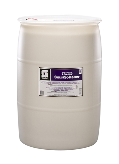 Clothesline Fresh® Sour/Softener  9 (700955)