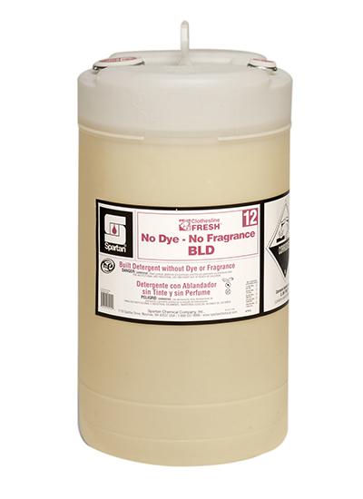 Clothesline Fresh® No Dye-No Fragrance BLD  12 (701215)