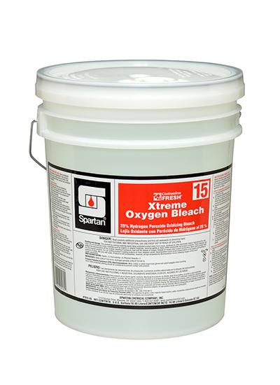 Clothesline Fresh® Xtreme Oxygen Bleach  15 (701505)