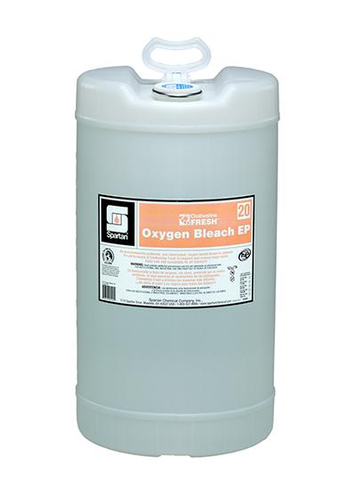 Clothesline Fresh® Oxygen Bleach EP  20 (702015)