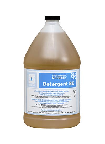 Clothesline Fresh® Detergent SE 23 (702304)