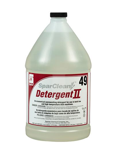 SparClean® Detergent II  49 (764904)