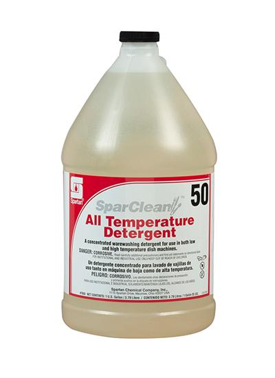 SparClean® All Temperature Detergent  50 (765004)