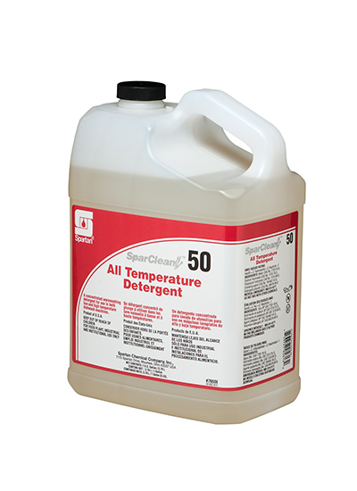 SparClean® All Temperature Detergent w/Insert (765004I)