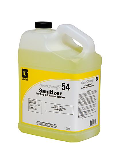 SparClean® Sanitizer w/Insert (765404I)