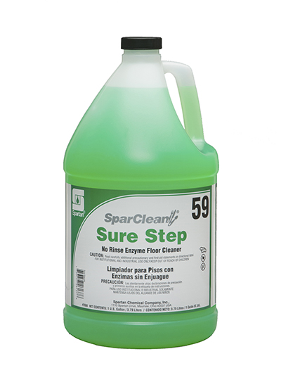 SparClean® Sure Step 59™ (765904)