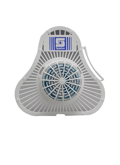 NABC® Urinal Screen w/Deodorizer Block (800100)