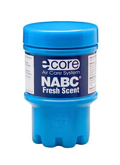ecore® NABC® Fresh Scent Cartridge (808300)