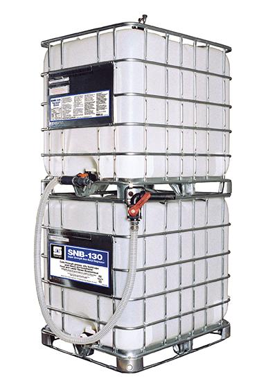 Spartan Tote Dispenser System 330 Gal Spartan Chemical