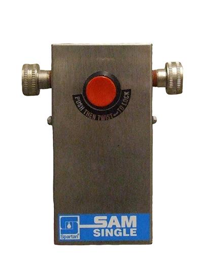 Sam Single Spartan Chemical