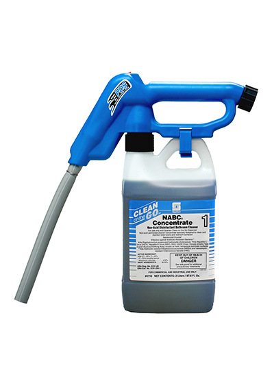 Clean on the Go® PDS® Portable Dispensing System (925800)