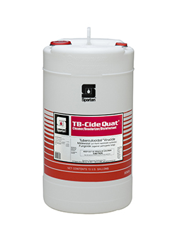 TB-Cide Quat® (1017)
