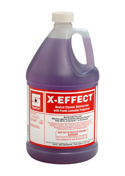 X-Effect® Disinfectant (1019)