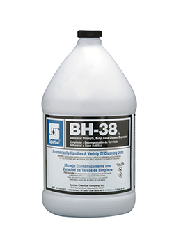 BH-38® (2038)