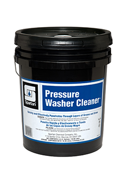 Pressure Washer Cleaner (2044)